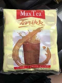 🚚 Max tea 印尼拉茶