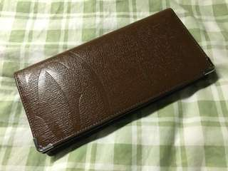 Cartier long wallet 卡地亞 長銀包