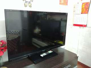Hisense 40吋 LED i DTV
