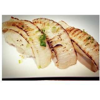 【一井水產】嚴選上等食材 比目魚鳍邊肉  500g/ 盒 (約60片)