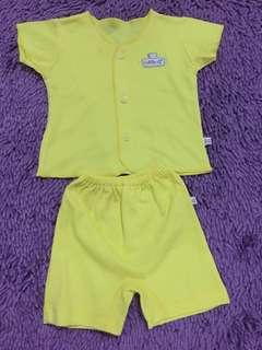 Little Q Baju dan Celana Bayi
