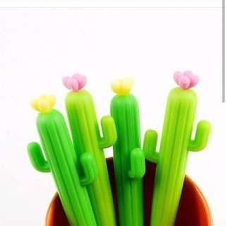 Kaktus Pen