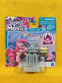 🆕My Little Pony Pinkie Pie