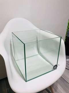 (⚠️連配件)玻璃魚缸