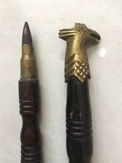 Tongkat Komando Garuda
