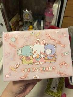Cherry chums 盒