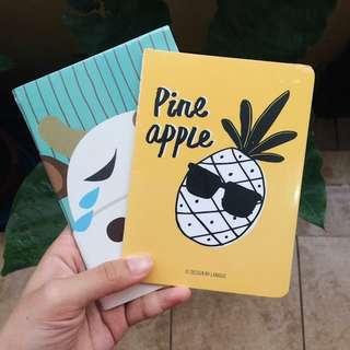 (NEW) Cute Mini Notebook