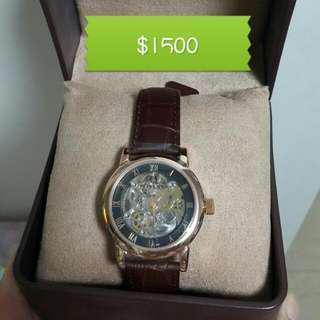 SOLVIL TITUS 手錶