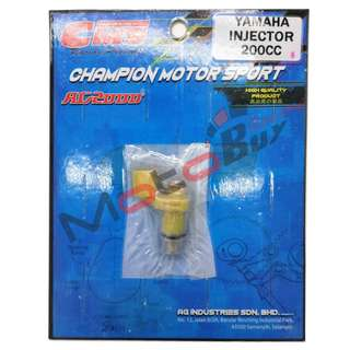 Y15ZR CMS RACING INJECTOR (FOR MODIFY 160CC/180CC/200CC)