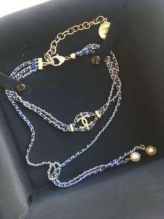 Chanel Choker Necklace 頸鏈