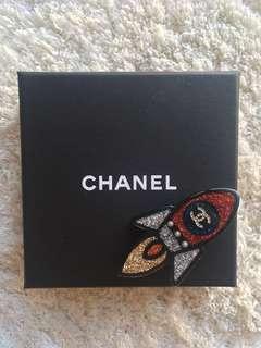 Chanel Brooch 心口針