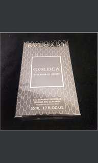 Bvlgari Goldea - The Roman Night - perfume