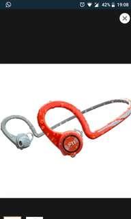 Plantronics bluetooth headphones earphones