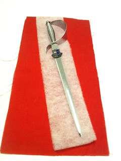 Sword Letter Opener