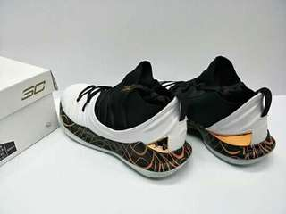 """UA Curry 5 """"Copper"""" (Bay Area Exclusives)"""