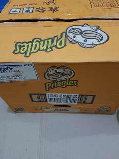 Pringles for Sale!!!
