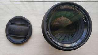 Fuji fujinon XF 56mm f1.2 bekas bagus