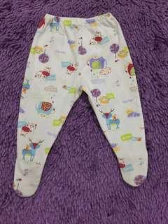 Libby Celana Panjang Bayi