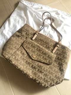 Michael Kors bag- 100%new