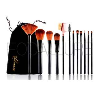 Brush 12pcs
