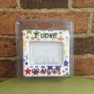 Fridge Magnet With Photo Frame