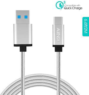 USB Type C Cable (2M)