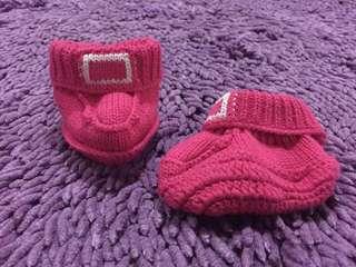 Carter's Sepatu Rajut Bayi