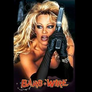 [Rent-A-Movie] BARB WIRE (1996)
