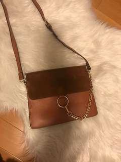 Faye inspired Chain Bag