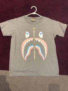 Authentic BAPE Shirt