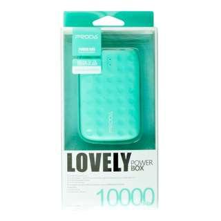 Proda Lovely - 10000mAH PowerBox