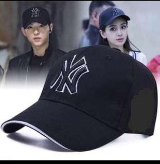 Korean NY Cap