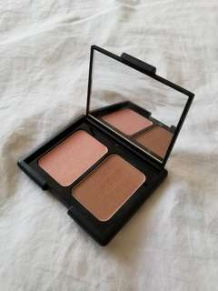 Elf blush and contour duo