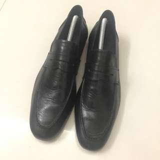 Zara Men's Leather Shoes