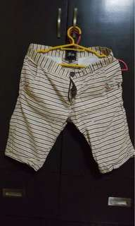 Solo Stipes Shorts