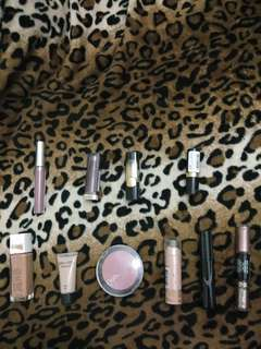 Makeup Destash