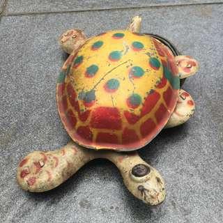 Turtle Toy Toise England Mobo