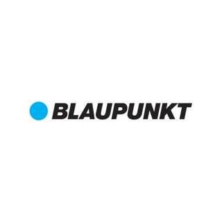Blaupunkt XL213 100W 2-Way Component Speaker System