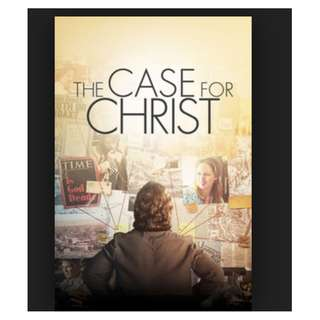 (ebook) The Case of Christ