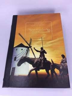 Montblanc Miguel De Cervantes (Limited Edition)