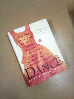 Hardbound The Dance by Oriah Mountain Dreamer