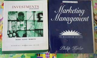 Used reference books