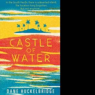 Castle of Water by Dane Huckelbridge
