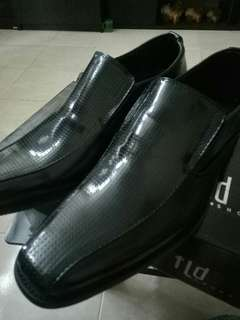 FLD Shoes Fladeo Black
