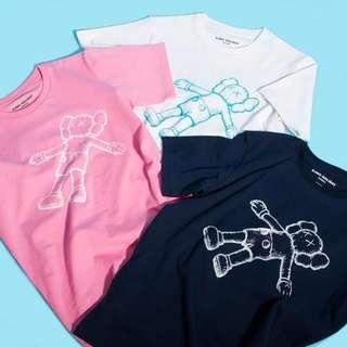 [POPULAR] Kaws x Holiday T-shirt