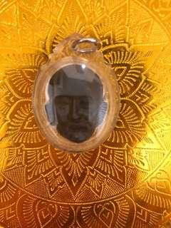 Amulet Puvon mask first batch