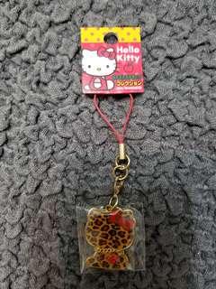 Hello Kitty 吊飾 包郵