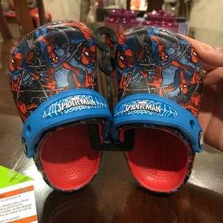 original crocs superman