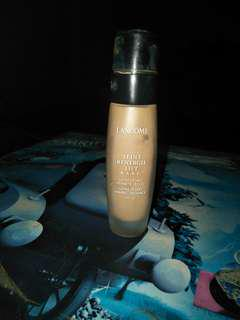 Lancome teint renergie lift r.a.r.e foundation