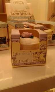 🚚 Lavendar & Lemon Grass Bath Fancy